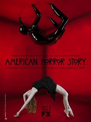 American Horror Story : Murder House Horror13