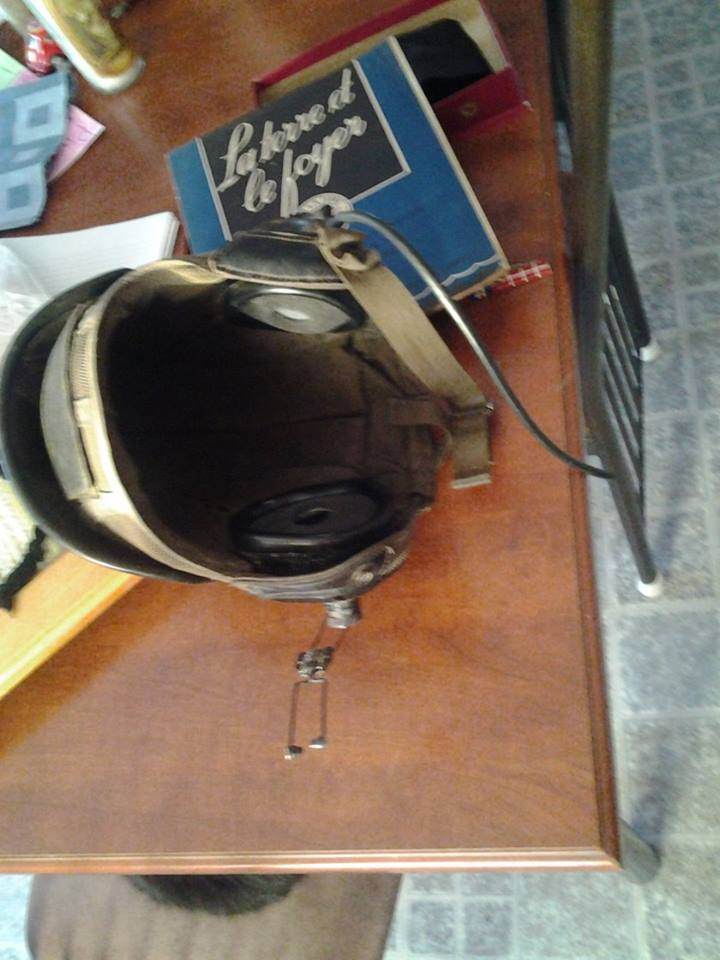 GENTEX DH-189 CVC helmet 13798210
