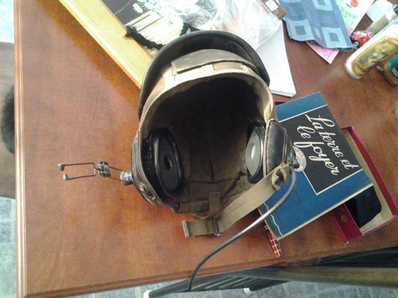 GENTEX DH-189 CVC helmet 13841410