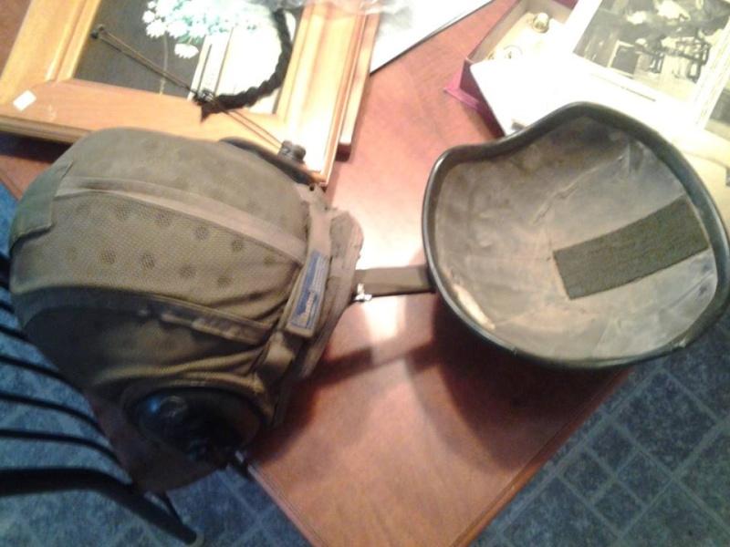 GENTEX DH-189 CVC helmet 13906110