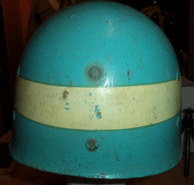 UN helmet ?  14910810