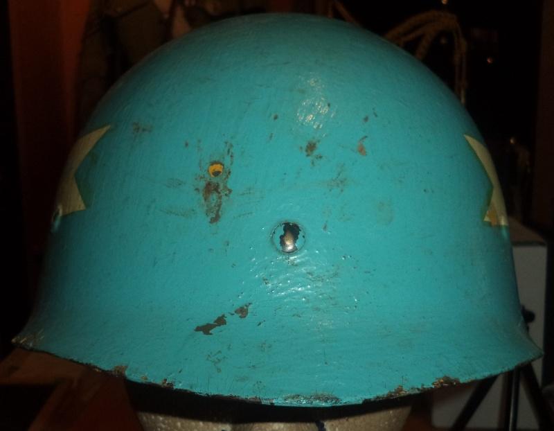 UN helmet ?  15029610