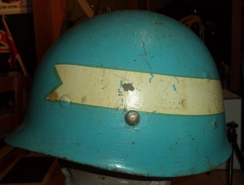 UN helmet ?  15467010