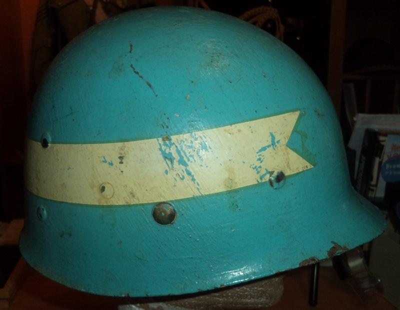 UN helmet ?  15520210