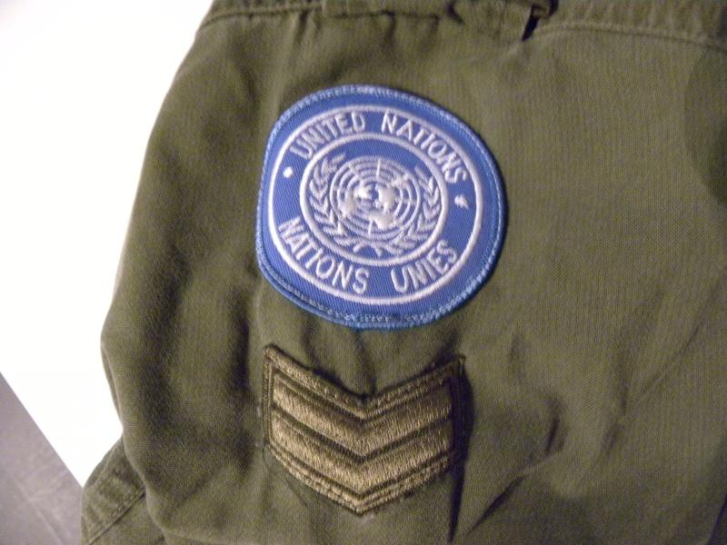 United Nations combat jacket  Dscn8515
