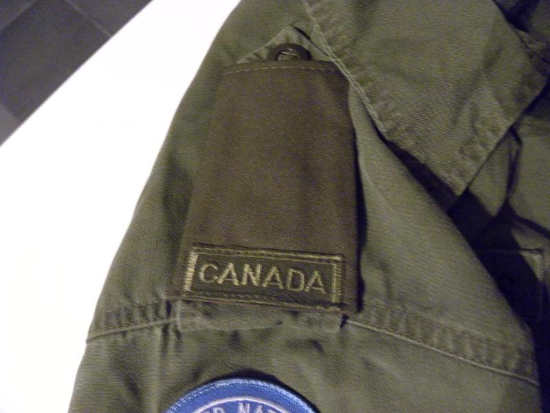 United Nations combat jacket  Dscn8516