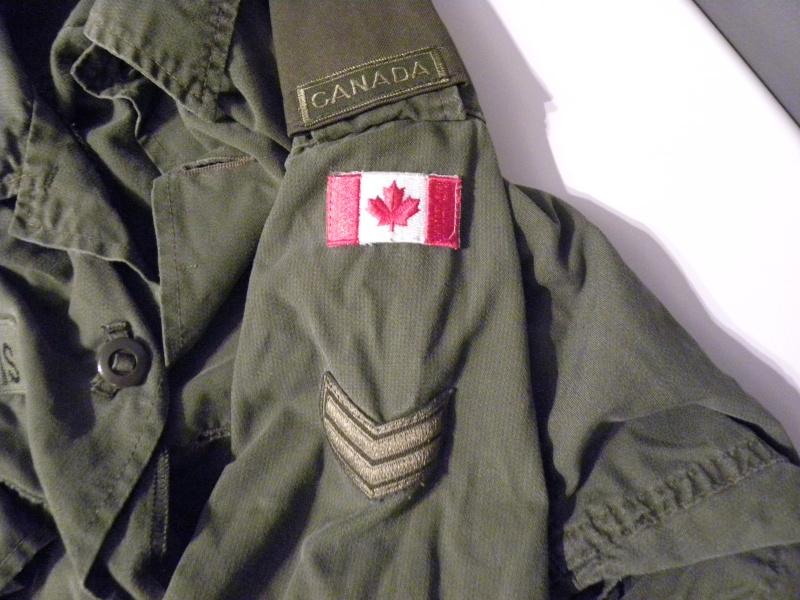 United Nations combat jacket  Dscn8518