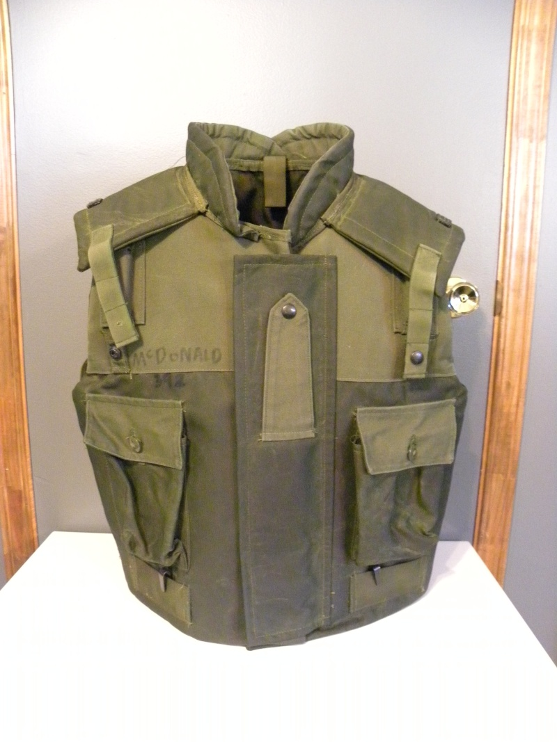 Frag vest and load bearing vest  Dscn8622