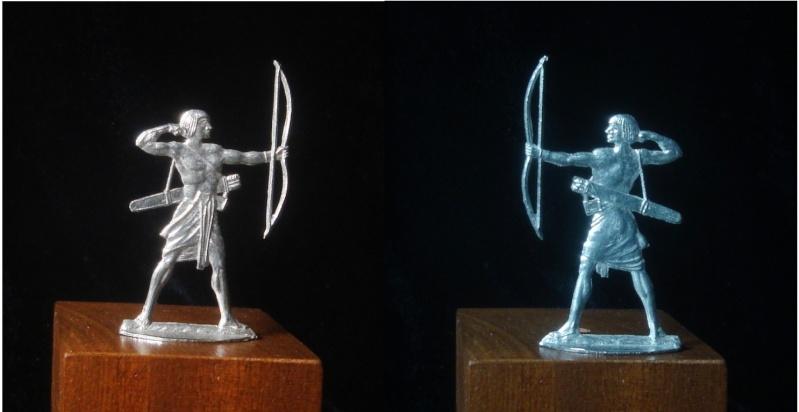 Archer égyptien [30mm] Fig02a11