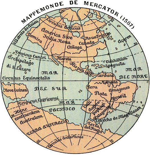 ma version de Mercator Map_me10