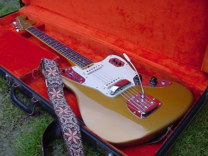 Fender Jaguar ..... - Page 2 58340210