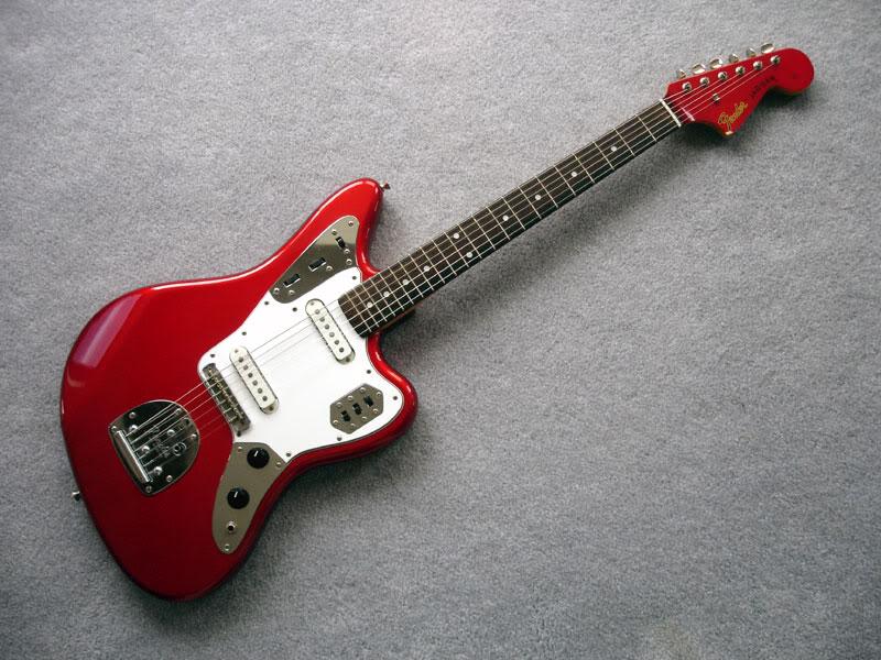 Fender Jaguar ..... - Page 2 J00110