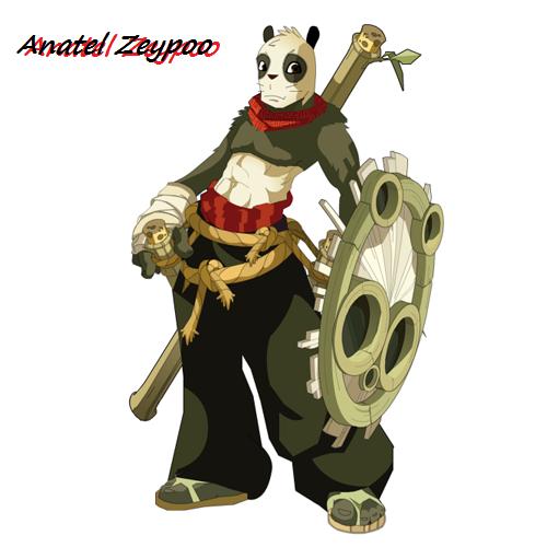 [ Anatel Zeypoo ] Candidature Panda10