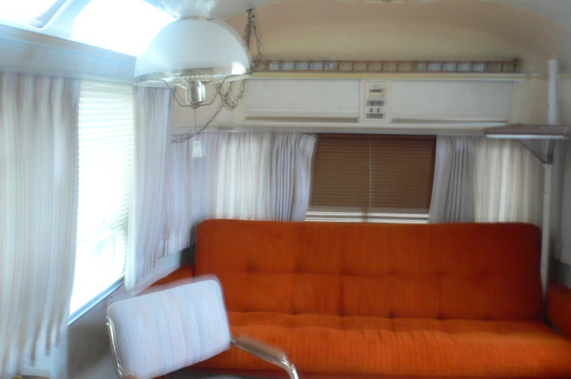 Airstream Overlander 26' - 1960 P1010311