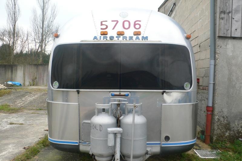 Airstream Overlander 26' - 1960 P1010312
