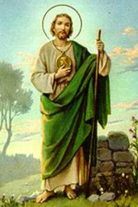 Neuvaine à saint Jude, Saint de l'espoir Saint_11