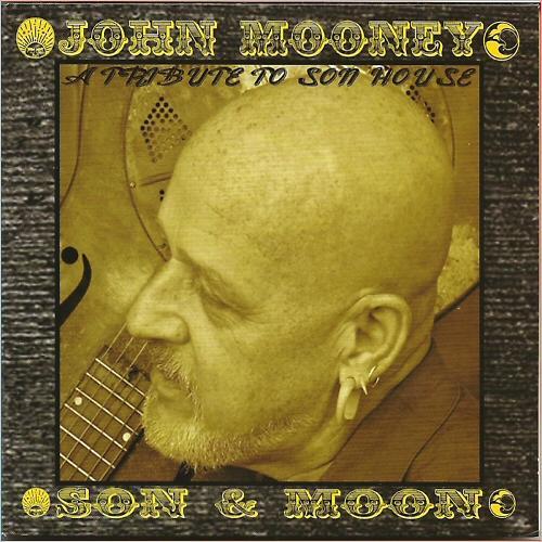 John Mooney Son & Moon 13983710