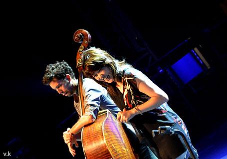Youn Sun Nah Jazz au Fil de l'Oise 25/11/2013 Ysn_110