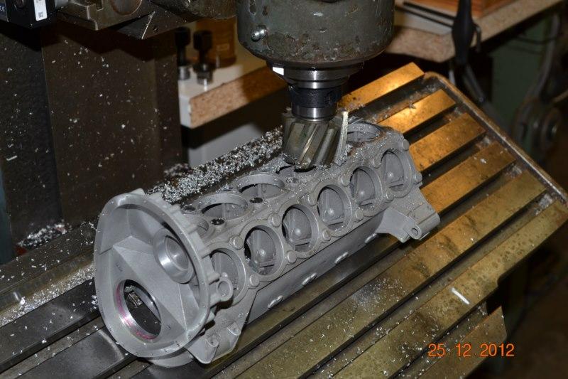 Construction du Rolls-Royce Merlin à l'échelle 1/4 - Page 2 52_80012