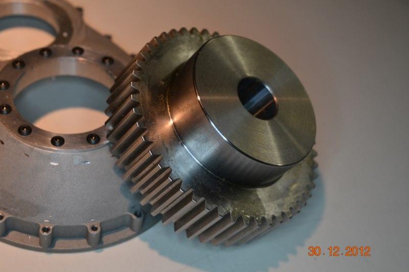 Construction du Rolls-Royce Merlin à l'échelle 1/4 - Page 2 62_80010