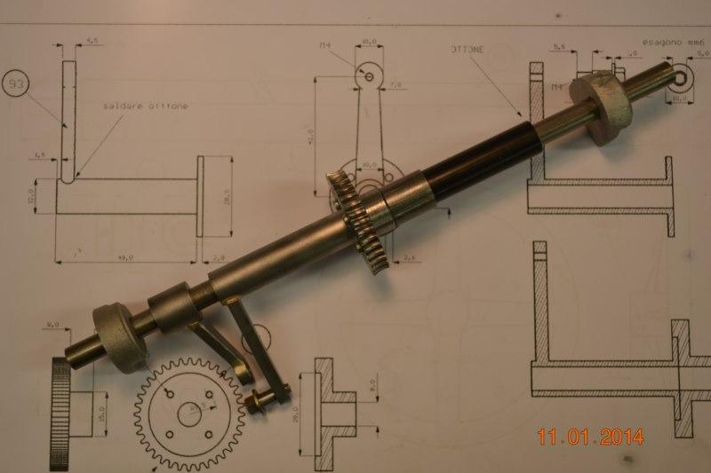 Construction du LANZ Bulldog HL12 de 1923 (ech 1/4.5) - Page 4 93_80011