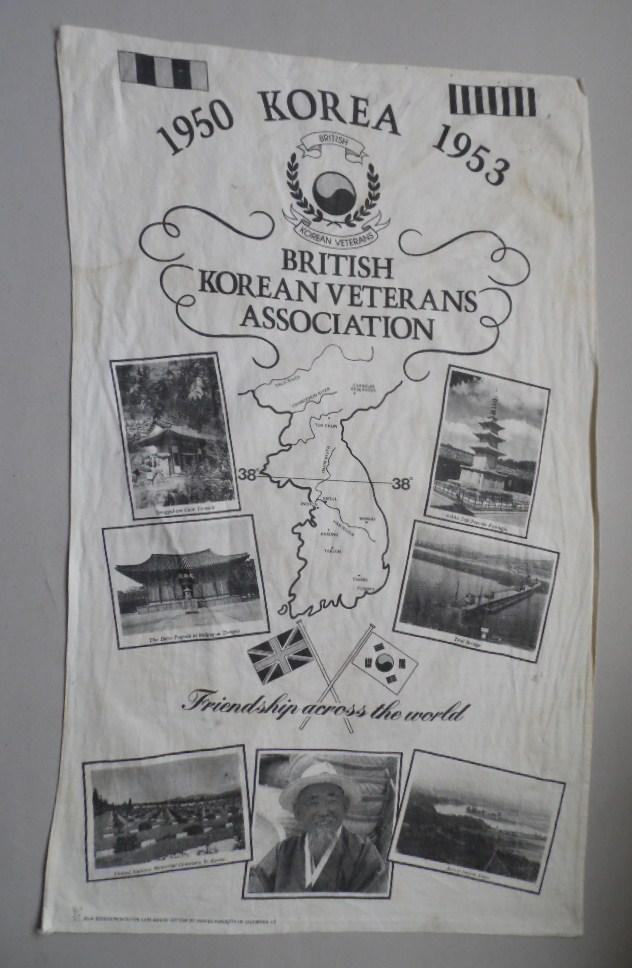 Souvenires d'une  réunion de véterans Korea_10
