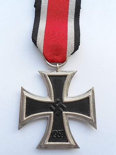Eisernen Kreuz Smalle11