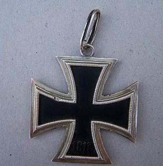Eisernen Kreuz Wwww10