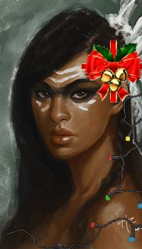 [Concours Décembre] - Do you wish a merry Christmas? Nokami12