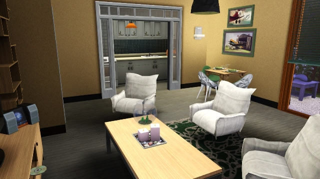 [Clos] The Dada apartment - Page 3 Salon_11