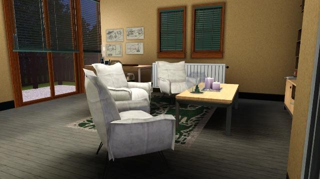 [Clos] The Dada apartment - Page 3 Salon_12