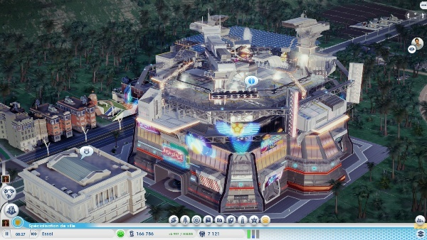 Photos de vos villes SimCity   - Page 2 Simcit10
