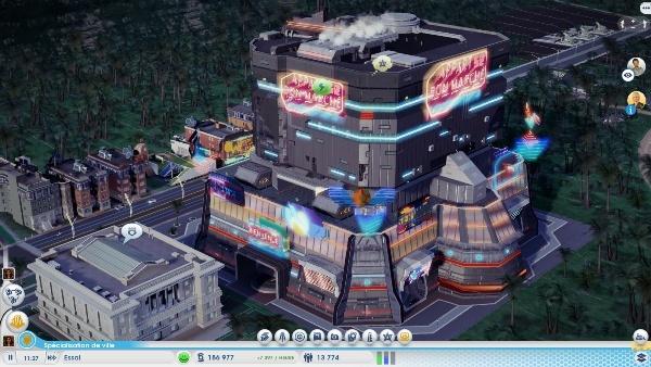 Photos de vos villes SimCity   - Page 2 Simcit11