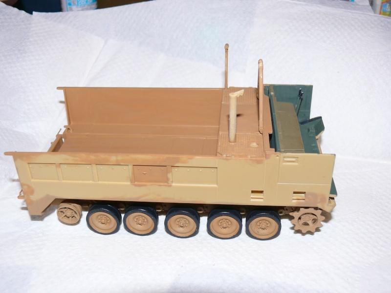 M548A1 au 1/35 de AFV CLUB P1240410