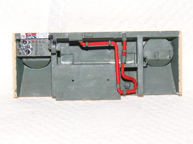 M548A1 au 1/35 de AFV CLUB P1240413