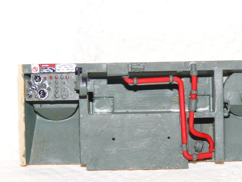 M548A1 au 1/35 de AFV CLUB P1240414