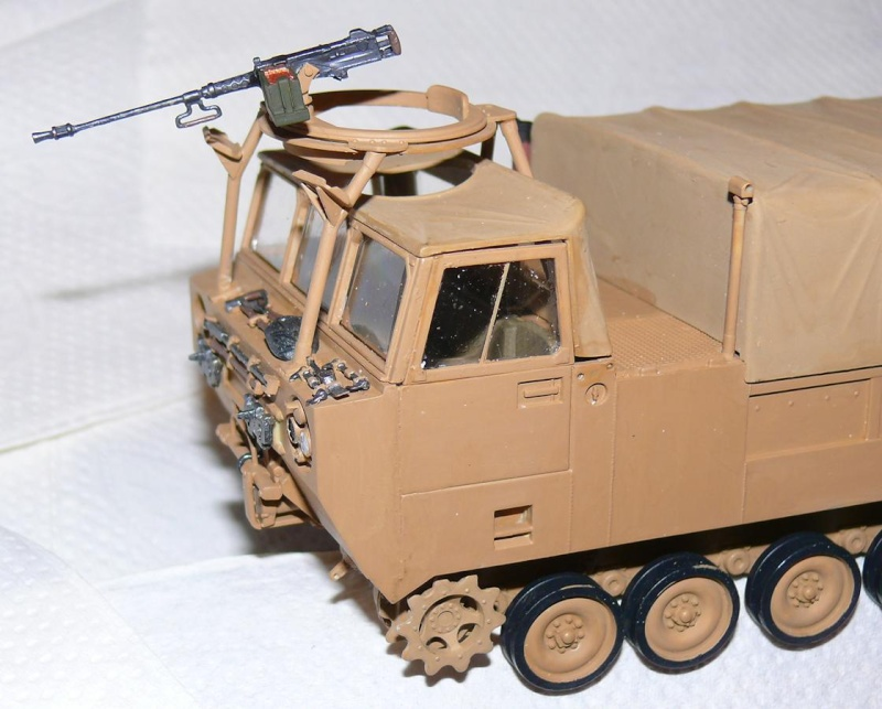 M548A1 au 1/35 de AFV CLUB Photo646
