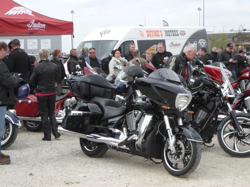 La ronde des motard(e)s à Bailleul Sam_0313