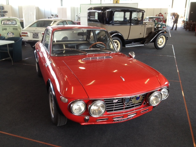 Novegro, Automotocollection 11.4.14 Image113
