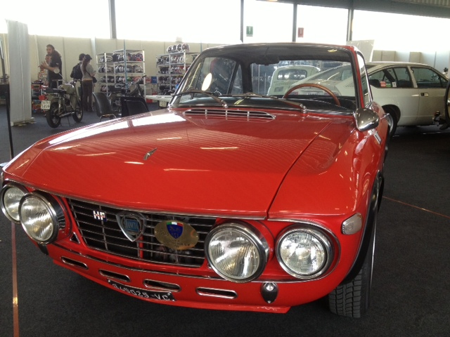 Novegro, Automotocollection 11.4.14 Image114