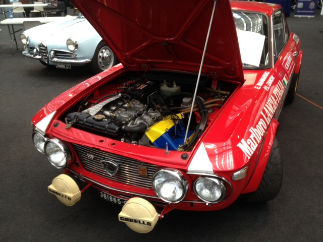 Novegro, Automotocollection 11.4.14 Image15