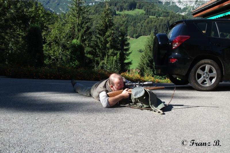 """"""" La haut sur la montagne """" ou, Franz et ses escapades alpines ... - Page 2 Dscf2112"""