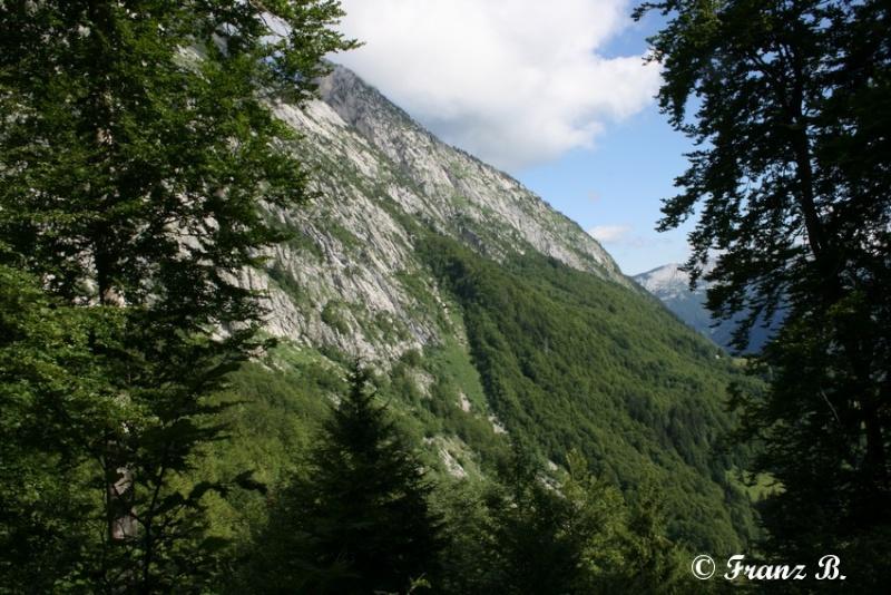 """"""" La haut sur la montagne """" ou, Franz et ses escapades alpines ... Img_0610"""