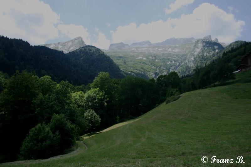 """"""" La haut sur la montagne """" ou, Franz et ses escapades alpines ... - Page 2 Img_5110"""