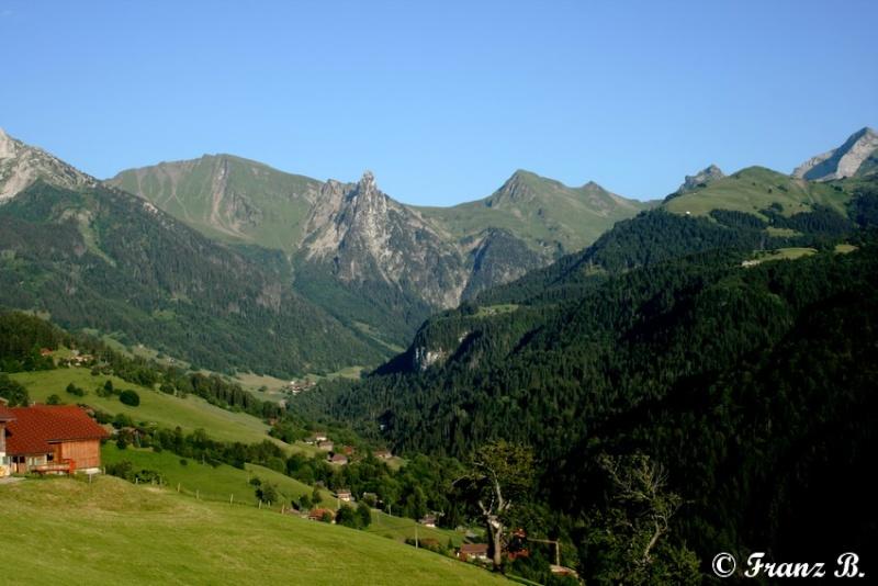 """"""" La haut sur la montagne """" ou, Franz et ses escapades alpines ... - Page 2 Img_5111"""