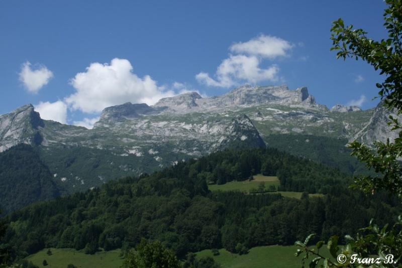 """"""" La haut sur la montagne """" ou, Franz et ses escapades alpines ... Img_5310"""