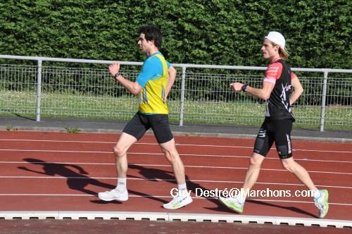 23-03-2014 Critérium LIFA de durée à Neuilly sur Marne Dsc_4010