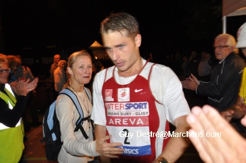 Bertrand Moulinet record  et Champion de France du 100 km  Dsc_6810