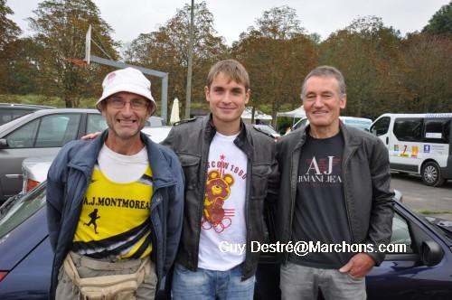 Bertrand Moulinet record  et Champion de France du 100 km  Dsc_7210