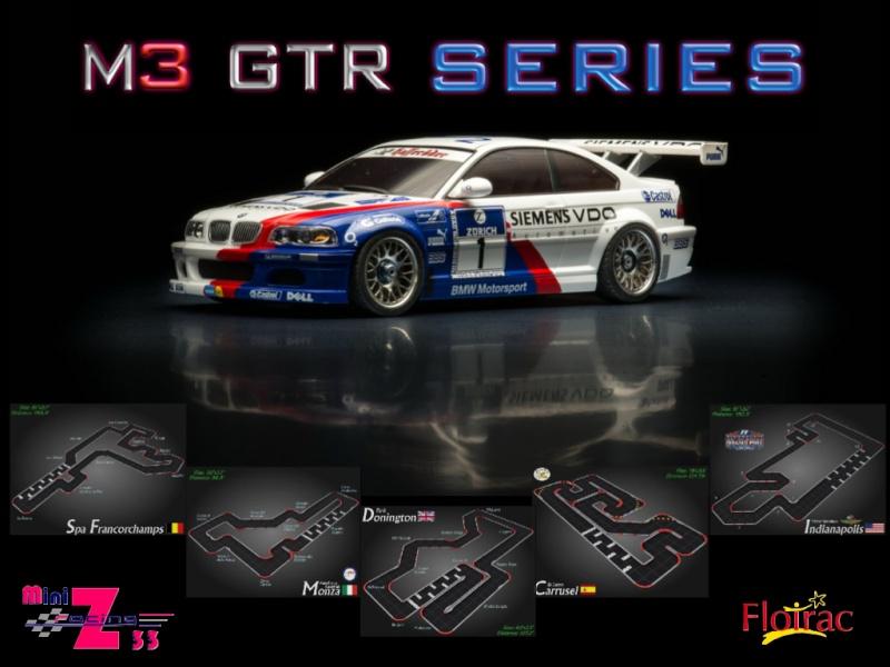 Le Mini Z Racing 33 , enfin un club en gironde à Floirac prés de Bordeaux - Page 2 M3_gtr11